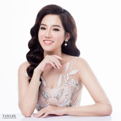 Bà Nguyễn Thị Duyên – Tổng GĐ Công ty CP đầu tư và phát triển thương mại Cela