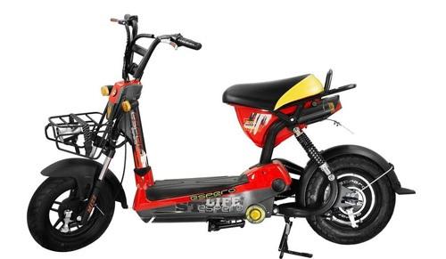 Phóng sự doanh nghiệp Xe máy, xe đạp điện ESPERO