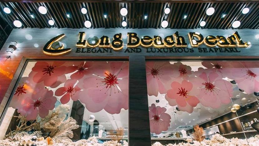 Viral video Người phán xử +  Long Beach Pearl