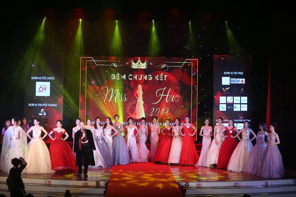 MULTISTYLE – Nhà bảo trợ truyền thông cuộc thi Hoa khôi sinh viên Đại học văn hóa Hà Nội (Miss HUC)