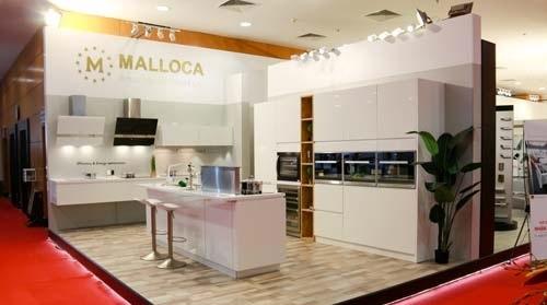 TVC Thiết bị nhà bếp Malloca